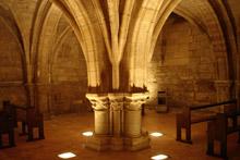 Crypte - Eglise Saint Pierre