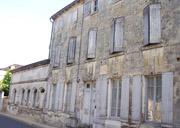Maison natale de F. Mitterrand
